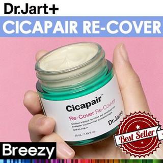 ドクタージャルト(Dr. Jart+)のシカペアクリーム(フェイスクリーム)