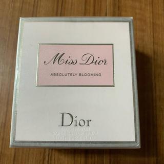 クリスチャンディオール(Christian Dior)のMiss Dior ABSOLUTELY BLOOMING 100ml(香水(女性用))