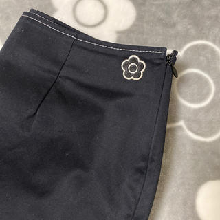 マリークワント(MARY QUANT)のマリークワント スカート(ひざ丈スカート)