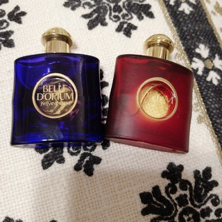 サンローラン(Saint Laurent)の【新品未使用】Yves saint Laurent 香水ミニサイズセット(ユニセックス)