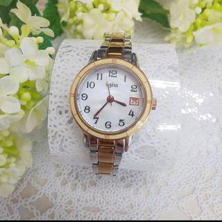 アルバ(ALBA)のセイコー アルバ アンジェーヌ レディース クォーツ (腕時計)