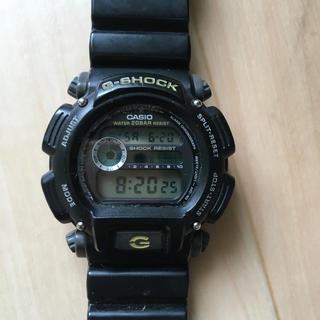 ジーショック(G-SHOCK)のG–SHOCK CASIO(腕時計(デジタル))