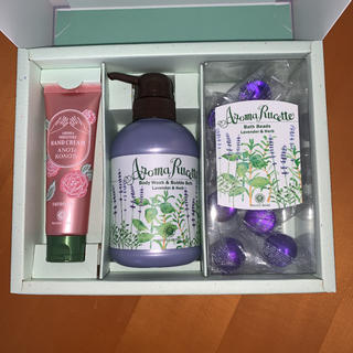 HOUSE OF ROSE - ハウスオブローゼ Bath & Body Care Set