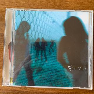 CD TVサントラ/FIVE(テレビドラマサントラ)