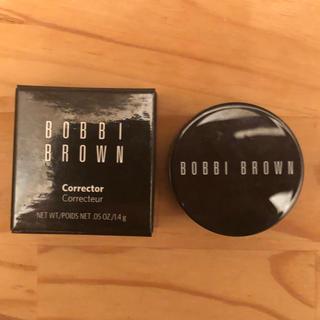 ボビイブラウン(BOBBI BROWN)のボビイブラウン コレクター ライトトゥミディアムピーチ(コンシーラー)