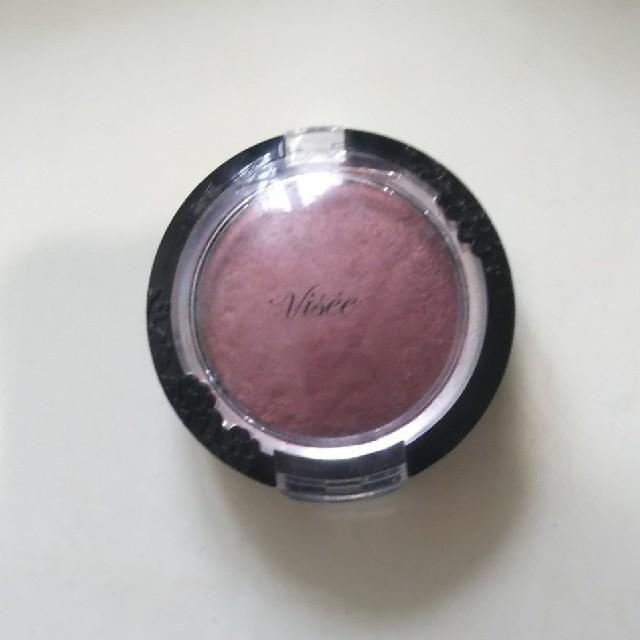 VISEE(ヴィセ)のヴィセ チーク ファギーオンチークスRD400 コスメ/美容のベースメイク/化粧品(チーク)の商品写真