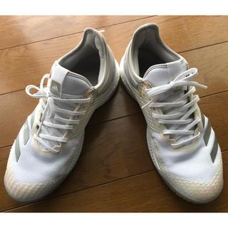 アディダス(adidas)のクレイジー フライト(バレーボール)