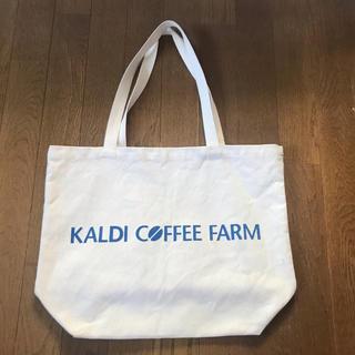 カルディ(KALDI)のカルディ トートバッグ デッドストック(トートバッグ)
