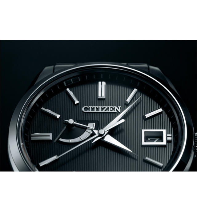 CITIZEN(シチズン)の【再値下げ】【美品】ザシチズン AQ1010-54E メンズの時計(腕時計(アナログ))の商品写真