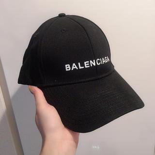 バレンシアガ(Balenciaga)のBALENCIAGAキャップ❤(キャップ)