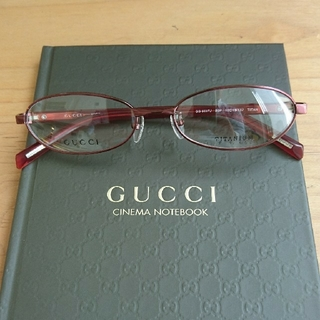 Gucci - GUCCI眼鏡9607J