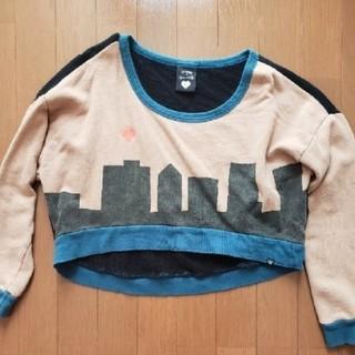 ステューシー(STUSSY)のsutussy(Tシャツ(長袖/七分))