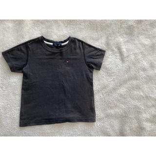トミーヒルフィガー(TOMMY HILFIGER)の90cm 100cm トミーヒルフィガー 半袖Tシャツ(Tシャツ/カットソー)