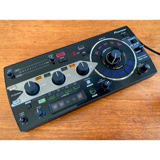 パイオニア(Pioneer)のRMX-1000(DJエフェクター)