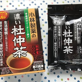 コバヤシセイヤク(小林製薬)の小林製薬杜仲茶(健康茶)