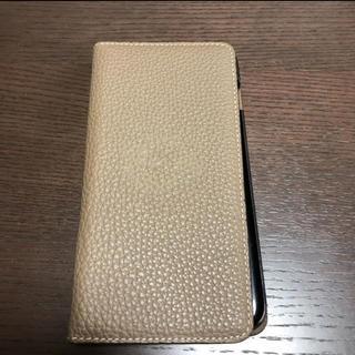 バーニーズニューヨーク(BARNEYS NEW YORK)のBONAVENTURA ボナベンチュラ iphone 7Plus •8Plus(iPhoneケース)
