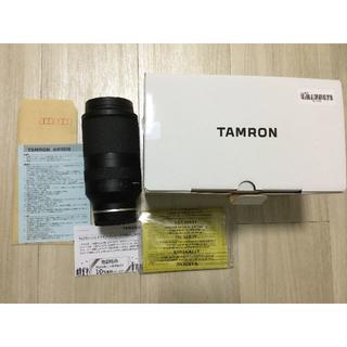 TAMRON - Tamron 70-180mm F/2.8 Di III VXD