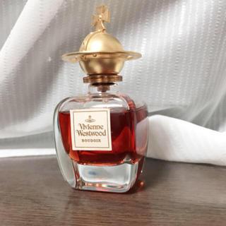 ヴィヴィアンウエストウッド(Vivienne Westwood)のヴィヴィアンウエストウッド ブドワール  香水 75ml  BOUDOIR (香水(女性用))