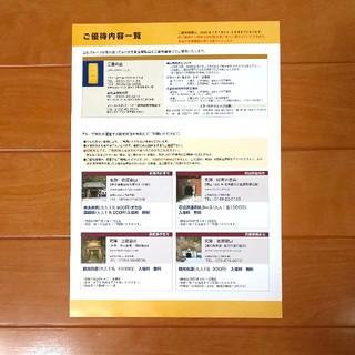 ミツビシ(三菱)の三菱マテリアル 株主優待券(その他)