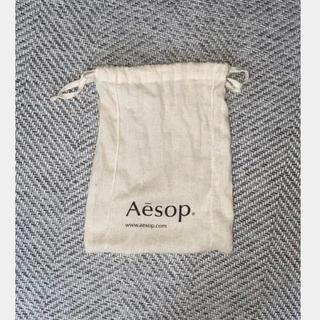 イソップ(Aesop)のAesop巾着(なお様)(ショップ袋)