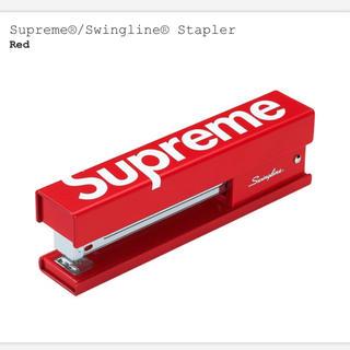 シュプリーム(Supreme)のSupreme Swingline Stapler(その他)