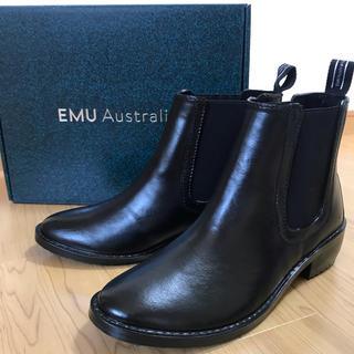エミュー(EMU)のちぴ様専用 美品 EMU Australia レインブーツ(レインブーツ/長靴)