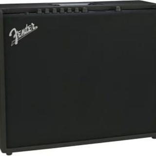 フェンダー(Fender)のWi-Fi機能内蔵  フェンダーギターアンプ MUSTANG GT 200(ギターアンプ)