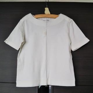 セリーヌ(celine)のセリーヌ 半袖カットソー 120 オフホワイト(Tシャツ/カットソー)