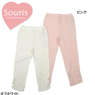 スーリー(Souris)のsouris レギンス130(パンツ/スパッツ)