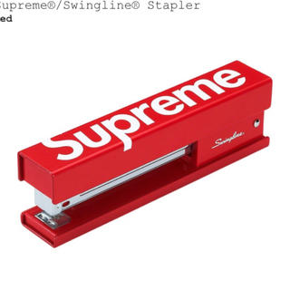 シュプリーム(Supreme)のSupreme®/Swingline® Stapler (その他)