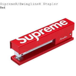 Supreme  swingline Stapler ホッチキス(その他)