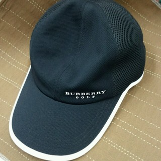 バーバリー(BURBERRY)のBURBERRY 帽子(ハット)