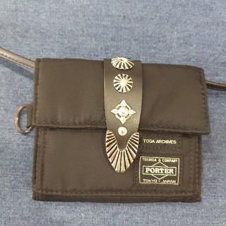 トーガ(TOGA)のトーガポーターコラボ財布(財布)