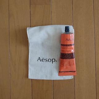 Aesop - Aesop リンド ボディバーム[新品]