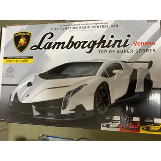 ランボルギーニヴェネーノ!新品ラジオコントロールカー(トイラジコン)