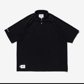 ダブルタップス(W)taps)の新品 wtaps 20ss USA製 ポロシャツ (ポロシャツ)