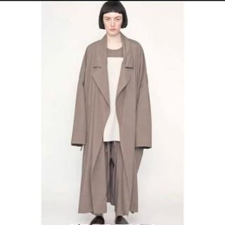 Dulcamara - my beautiful landlet  long coat