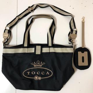トッカ(TOCCA)のTOCCA マザーズバッグ(マザーズバッグ)