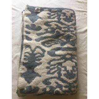カシウエア(kashwere)のkashwere ダマスクブランケット(毛布)