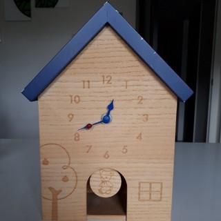 ファミリア(familiar)のお値下げ ファミリア 時計(置時計)