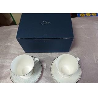 ニッコー(NIKKO)のコーヒーカップセット(コーヒー)
