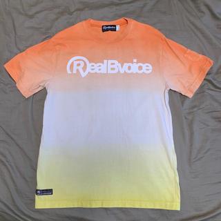 RealBvoice - リアルビーボイス メンズ Tシャツ