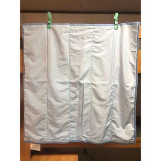 ムジルシリョウヒン(MUJI (無印良品))のジェルパック用カバー(毛布)