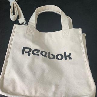 リーボック(Reebok)のリーボック トートバッグ 新品(トートバッグ)