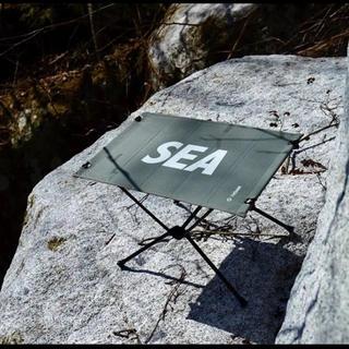 シュプリーム(Supreme)のwindandsea helinox table(テーブル/チェア)
