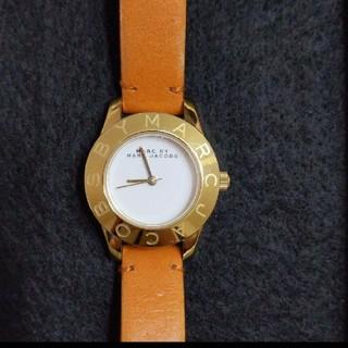 マークバイマークジェイコブス(MARC BY MARC JACOBS)の中古☆レディース☆腕時計☆MARC BY MARC JACOBS☆MBM1219(腕時計)
