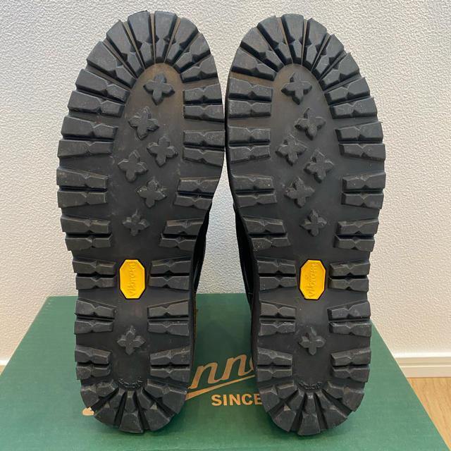 Danner(ダナー)の【週末SALE】Danner ダナーライト3 US7.5 25.5cm 美品 メンズの靴/シューズ(ブーツ)の商品写真