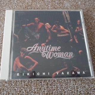 矢沢永吉 Anytime Woman(ポップス/ロック(邦楽))