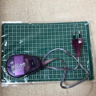 エレコム(ELECOM)の海外用変圧器 T-TP20 mouse20(変圧器/アダプター)