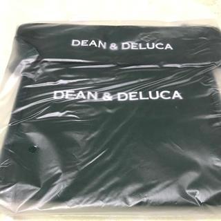 ディーンアンドデルーカ(DEAN & DELUCA)のDEAN&DELUCA 保冷ランチバッグ カトラリーポーチ セット(ポーチ)